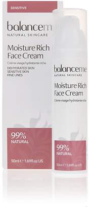 Pixi Balance MeMarks and Spencer Moisture Rich Face Cream 50ml