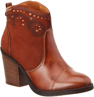 PIKOLINOS Alicante Leather Bootie