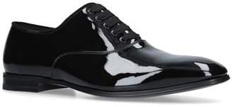 Salvatore Ferragamo Belshaw Oxford Shoes