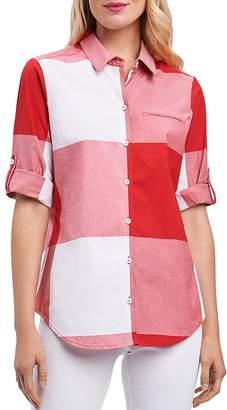 Foxcroft Gingham Shirt