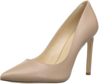 Nine West Women's Tatiana Leather Pump