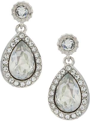Swarovski Serpui crystal earrings