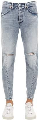 Levi's T2001 Vespertine Cotton Denim Jeans