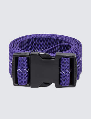 The Incorporated 2-Way Belt