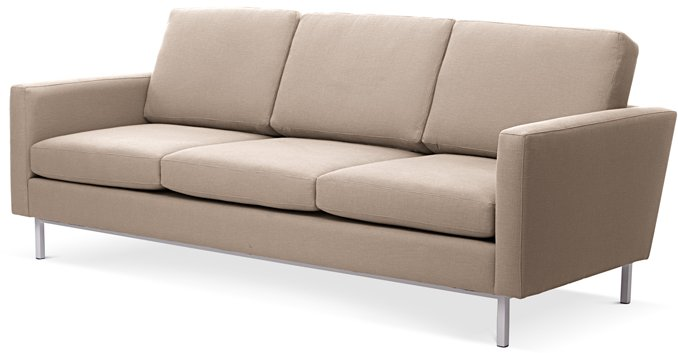 TrueModern - Lift Sofa by Edgar Blazona
