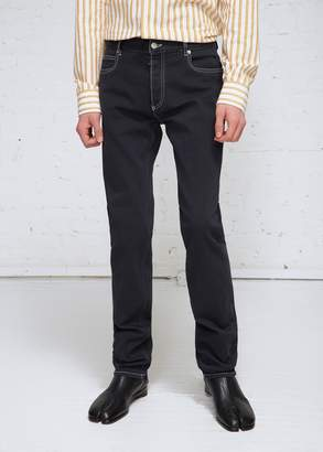 Maison Margiela Slim Stretch Jean