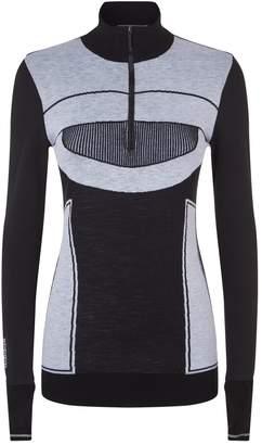 adidas by Stella McCartney Run Ultra Climaheat Sweater