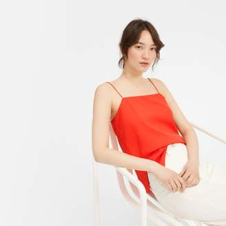 Everlane The Japanese GoWeave Cami