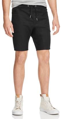 Zanerobe Salerno Utility Pocket Shorts $99 thestylecure.com