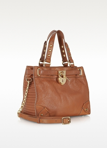 Juicy Couture Mini Daydreamer Leather Crossbody