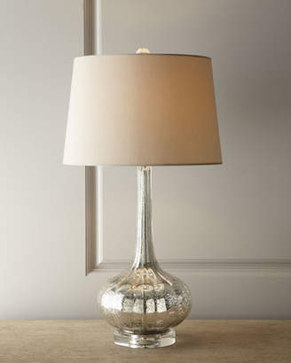 Regina-Andrew Design Regina Andrew Design Antiqued Glass Table Lamp