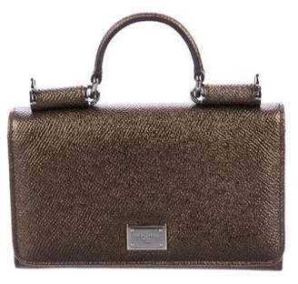 Dolce & Gabbana Miss Sicily Phone Bag