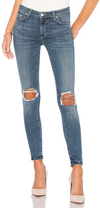 Lovers + Friends Ricky Skinny Jeans.