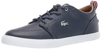 Lacoste Men's Bayliss Sneaker,11.5 Medium US