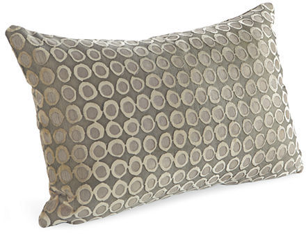 Dot Lavender Pillow
