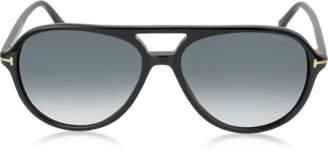 Tom Ford JARED FT0331 Aviator Sunglasses