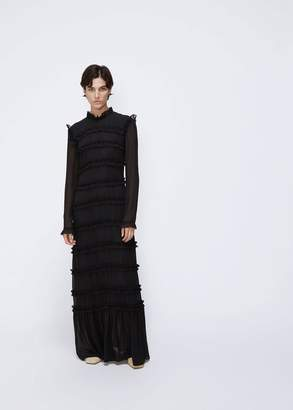 Rejina Pyo Long Sleeve Hadley Dress