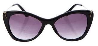 Elizabeth and James Fillmore Cat-Eye Sunglasses