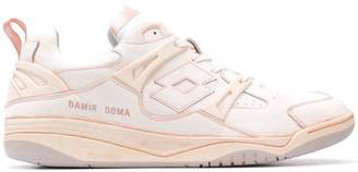 Damir Doma Flor L low-top sneakers