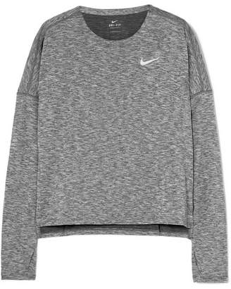 Nike Medalist Dri-fit Stretch Top