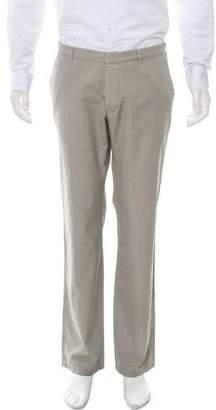 C.P. Company Cropped Chino Pants
