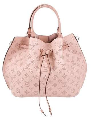Louis Vuitton 2018 Mahina Girolata Bag