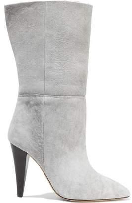 IRO Grace Shearling Boots