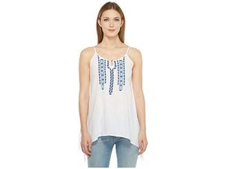 Ariat Statement Tank Top Women's Sleeveless