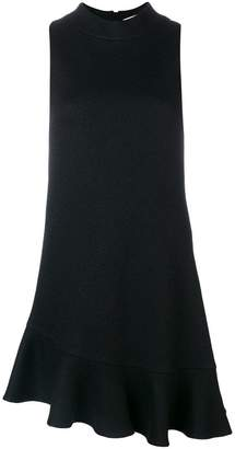 Patrizia Pepe peplum hem dress