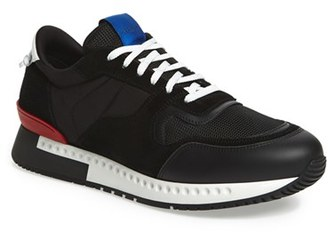 Givenchy 'Active Runner' Sneaker (Men) $595 thestylecure.com