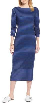 1901 Knit Midi Dress