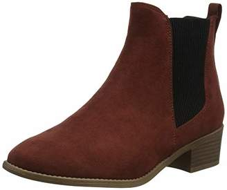 New Look 915 Girls Aidan Ankle Boots,(35 EU)