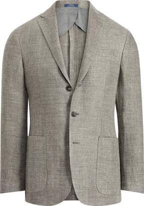 Ralph Lauren Morgan Twill Suit Jacket