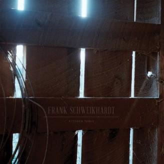 Frank Schweikhardt Kitchen Table (Vinyl)