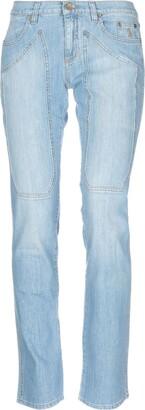 Jeckerson Denim pants - Item 42694367TC