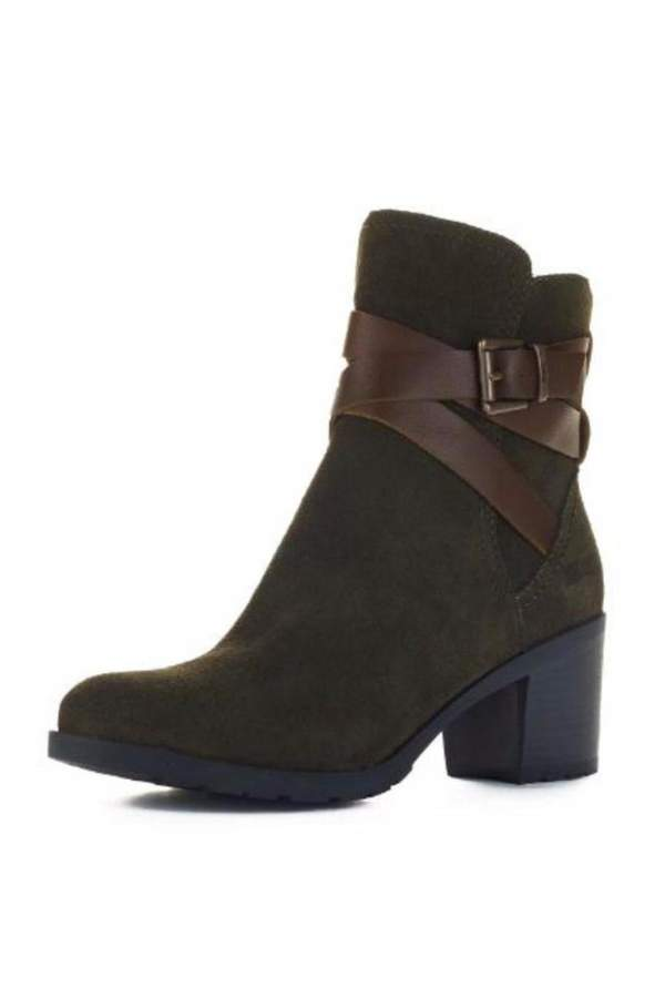 CougarCougar Belted Ankle Boot