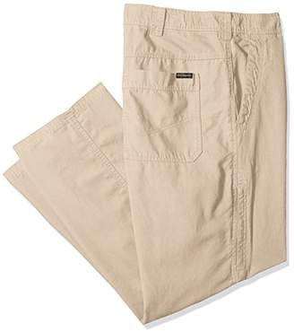 Columbia Men's Big-Tall Ultimate ROC Ii Big & Tall Pant