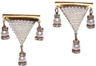 Lesage Earrings