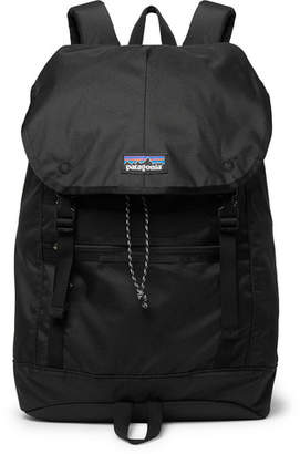 Patagonia Arbor Classic Canvas Backpack