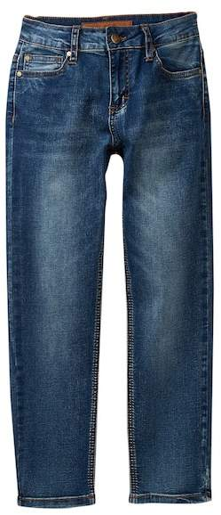 Brixton Fit Kinetic Stretch Jeans (Big Boys)