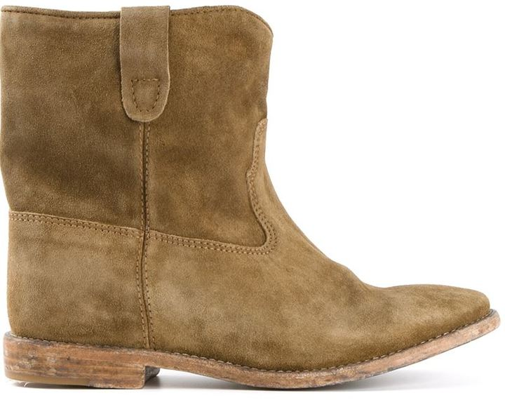 Isabel Marant 'Crisi' ankle boot