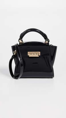 Zac Posen Eartha Iconic Mini Top Handle Bag