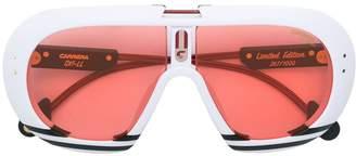 Carrera limited edition skull sunglasses