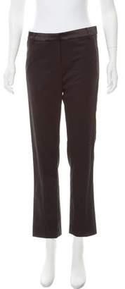Rachel Zoe Mid-Rise Straight Leg Pants w/ Tags