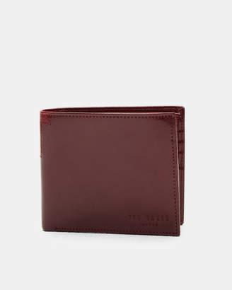 Ted Baker FRESHIN Bi-fold leather wallet