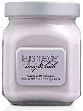 Laura Mercier Laura Mercier Fresh Fig Soufflé Body Créme/12 oz.