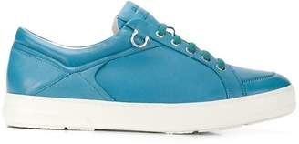 Salvatore Ferragamo lace-up sneakers