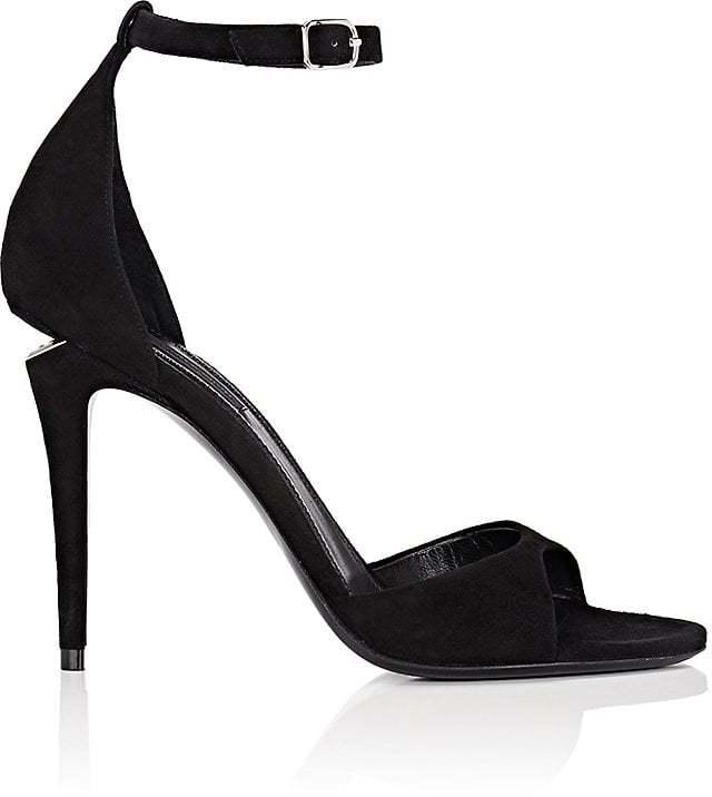 Alexander Wang Women's Tilda Suede Sandals