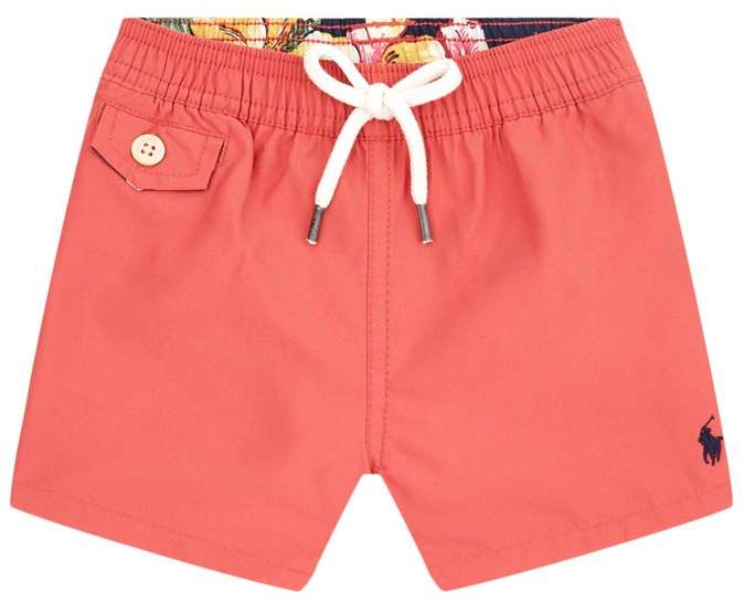 LogoSwim Shorts