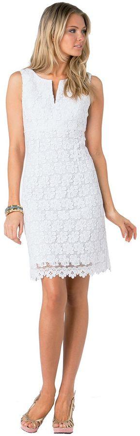Lilly Pulitzer FINAL SALE - Daena Dress